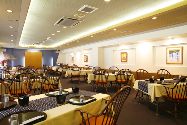 【Middle Banquet Hall】Satsuma